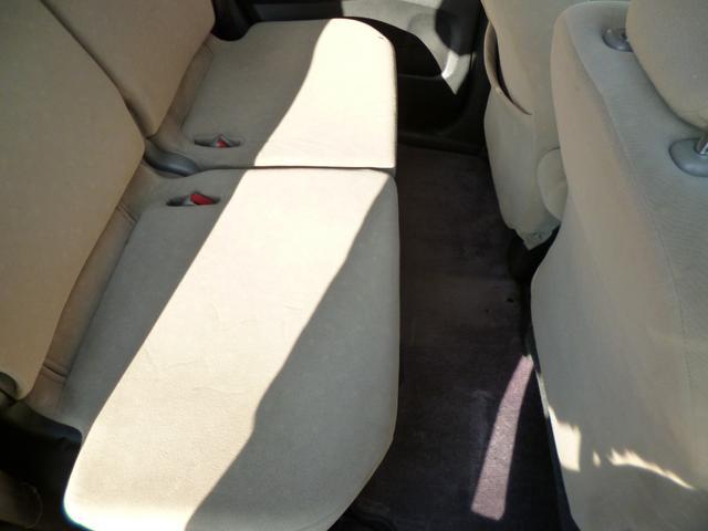F 4WD スマートキー電格ミラーサイドバイザーベンチシート(26枚目)