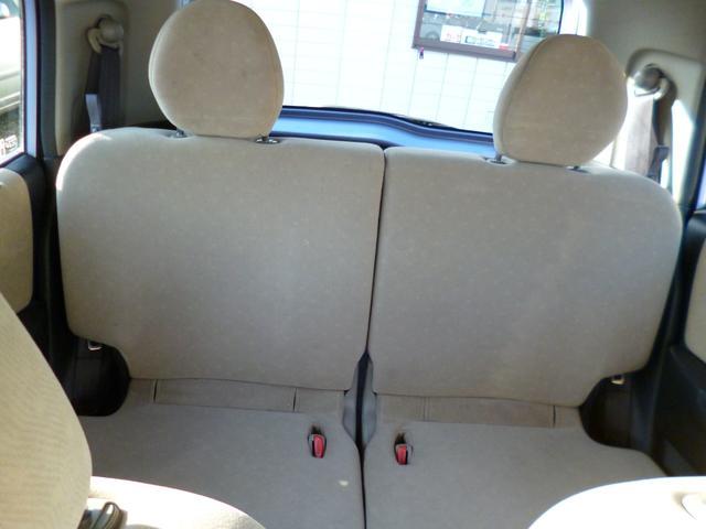 F 4WD スマートキー電格ミラーサイドバイザーベンチシート(32枚目)