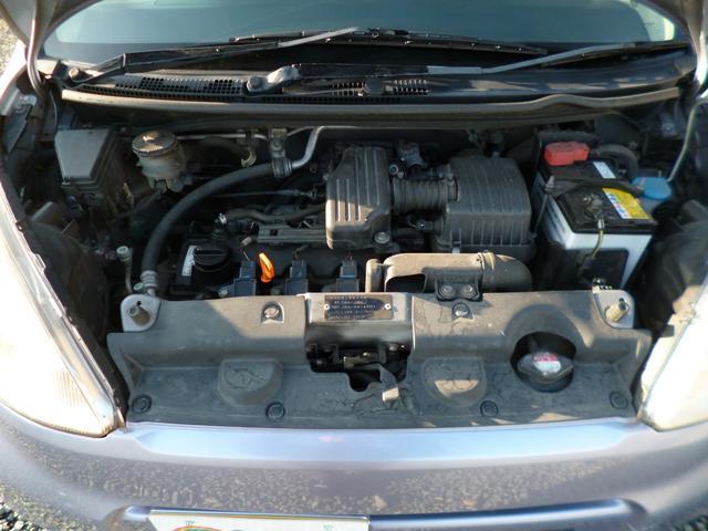 F 4WD スマートキー電格ミラーサイドバイザーベンチシート(39枚目)