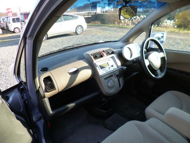 F 4WD スマートキー電格ミラーサイドバイザーベンチシート(42枚目)