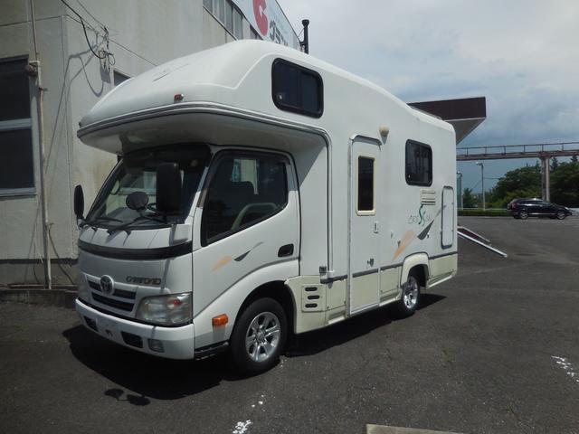 「トヨタ」「カムロード」「トラック」「福島県」の中古車6