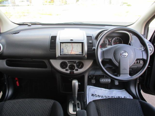 車内は飽きがこないシンプルな配色のデザインとなっております!年式・距離からの使用を考えても状態は良好です!