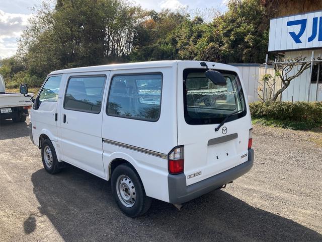「マツダ」「ボンゴバン」「その他」「福島県」の中古車4