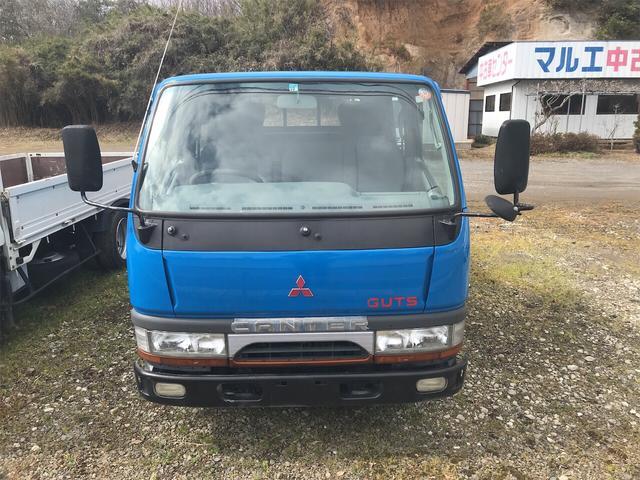 「その他」「キャンター」「トラック」「福島県」の中古車2