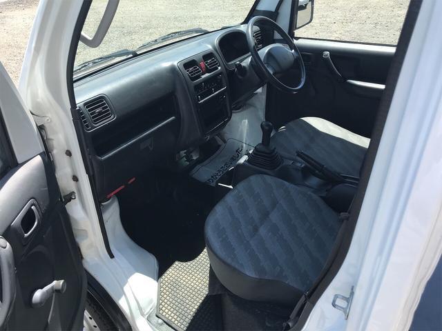 「スズキ」「キャリイトラック」「トラック」「福島県」の中古車21