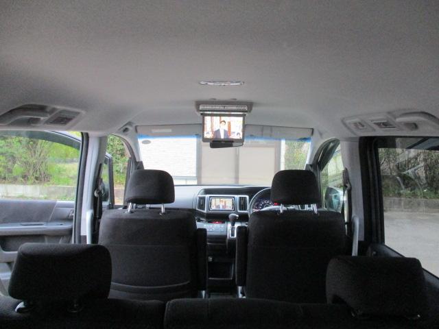 Z 4WD ナビ・フルセグテレビ バックカメラ 後席モニター 両側パワースライドドア HID(12枚目)