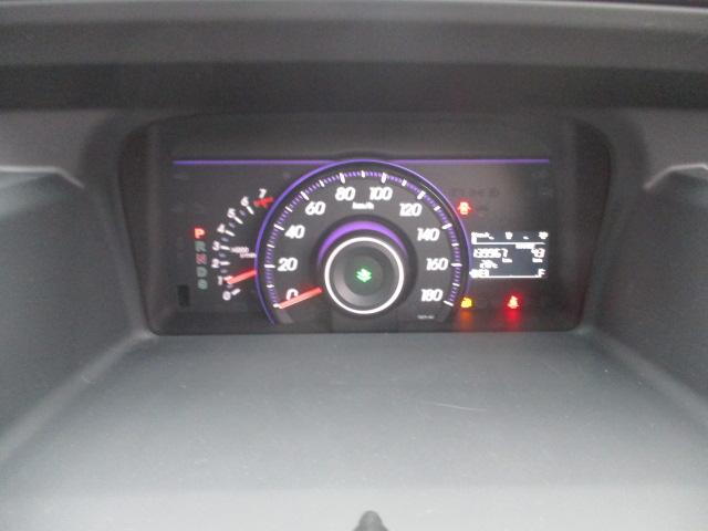 Z 4WD ナビ・フルセグテレビ バックカメラ 後席モニター 両側パワースライドドア HID(17枚目)