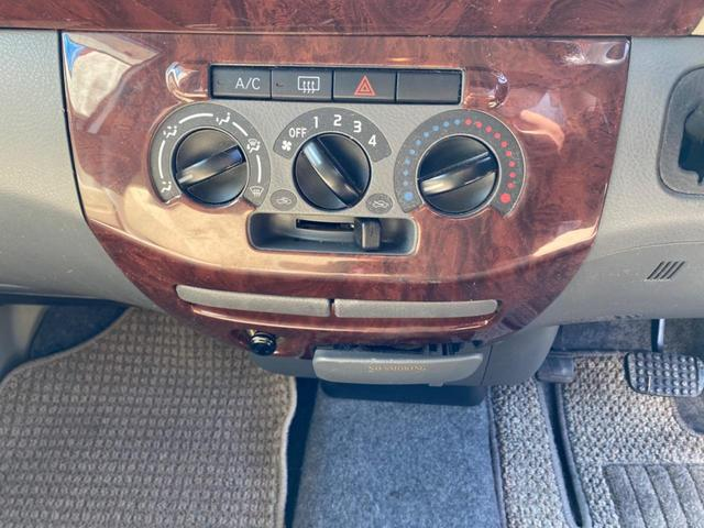 L 4WD キーレスエントリー 社外エンジンスターター タイミングベルト交換ステッカー有(12枚目)