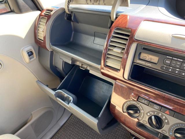 L 4WD キーレスエントリー 社外エンジンスターター タイミングベルト交換ステッカー有(23枚目)