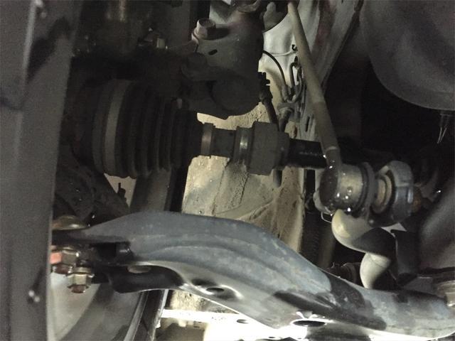 エンジン機構・ステアリング機構・ブレーキ機構はもちろんのこと、エアコン、ナビゲーション・TVなども保証の対象です。