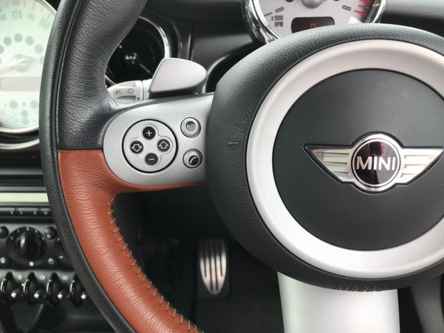 「MINI」「MINI」「オープンカー」「宮城県」の中古車5
