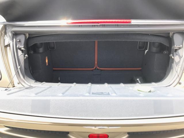 「MINI」「MINI」「オープンカー」「宮城県」の中古車17