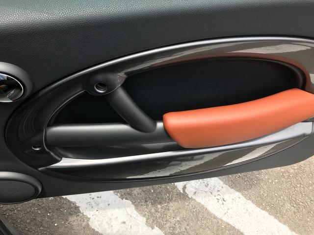 「MINI」「MINI」「オープンカー」「宮城県」の中古車20