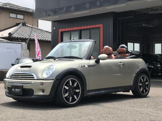 「MINI」「MINI」「オープンカー」「宮城県」の中古車26
