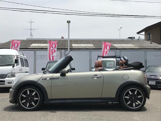 「MINI」「MINI」「オープンカー」「宮城県」の中古車27