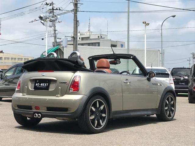 「MINI」「MINI」「オープンカー」「宮城県」の中古車30