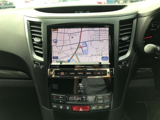 2.5i Bスポーツアイサイト Gパッケージ 4WD SI-DRIVE 8インチナビ フルセグ バックモニター オートクルーズコントロール ハーフレザーシート パワーシート HIDヘットライト プッシュスタート スマートキー ETC ナノイー(6枚目)