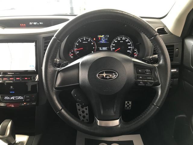 2.5i Bスポーツアイサイト Gパッケージ 4WD SI-DRIVE 8インチナビ フルセグ バックモニター オートクルーズコントロール ハーフレザーシート パワーシート HIDヘットライト プッシュスタート スマートキー ETC ナノイー(27枚目)