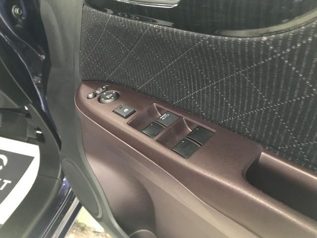プレミアム ツアラー 4WD ターボ モニター型オーディオ バックモニター HIDヘットライト フォグランプ スマートキー 純正アルミホィール(14枚目)