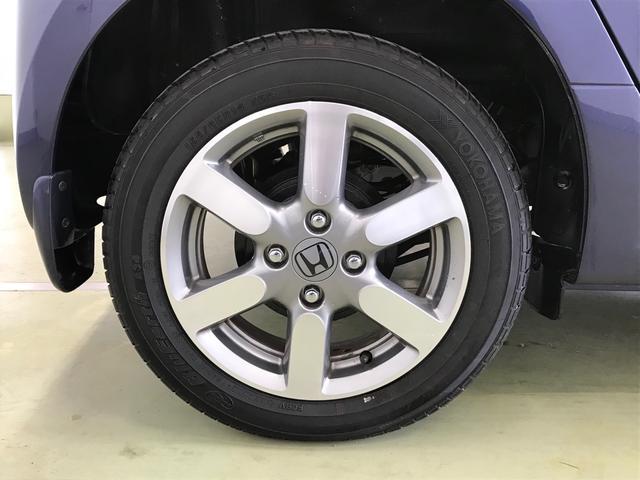プレミアム ツアラー 4WD ターボ モニター型オーディオ バックモニター HIDヘットライト フォグランプ スマートキー 純正アルミホィール(19枚目)