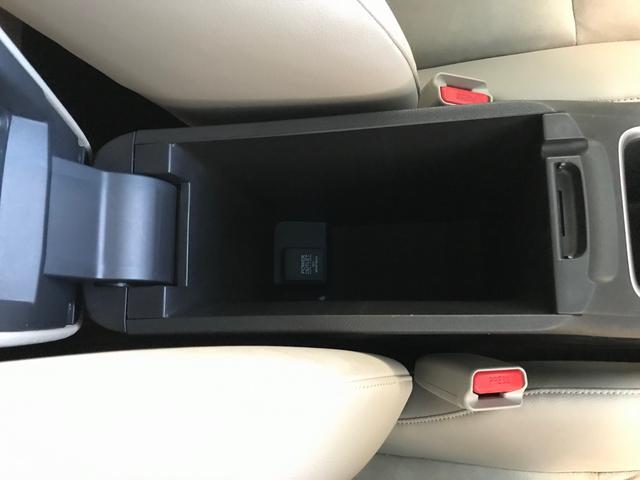 ハイブリッドX ホンダセンシング ナビ フルセグ バックカメラ スマートキー シートヒーター LEDライト レーダークルーズ アイドルストップ スペアキー ハーフレザー パドルシフト ETC(27枚目)