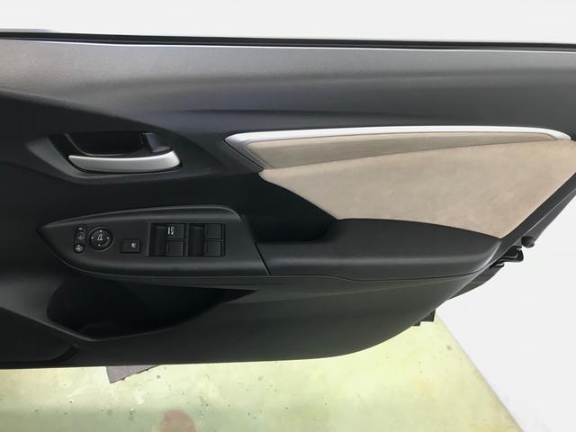 ハイブリッドX ホンダセンシング ナビ フルセグ バックカメラ スマートキー シートヒーター LEDライト レーダークルーズ アイドルストップ スペアキー ハーフレザー パドルシフト ETC(28枚目)