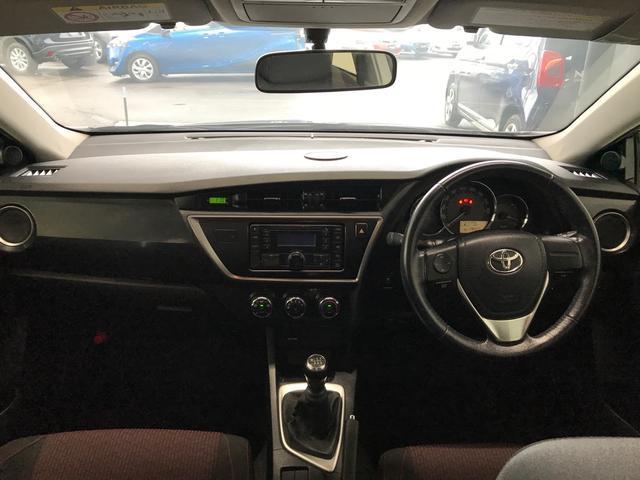 RS 6MT 純正オーディオ ETC キーレスキー スペアキー ワンオーナー 保証書 取説 スタッドレスタイヤ積込み(2枚目)