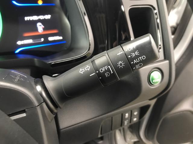 ハイブリッドZ ナビ フルセグ バックカメラ あんしんパッケージ ルーフレール LEDヘッドライト ETC シートヒーター 純正アルミホイール スマートキー2個 クルーズコントロール カーテンエアバッグ ハーフレザー(26枚目)