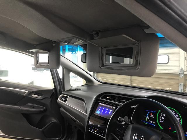 ハイブリッドZ ナビ フルセグ バックカメラ あんしんパッケージ ルーフレール LEDヘッドライト ETC シートヒーター 純正アルミホイール スマートキー2個 クルーズコントロール カーテンエアバッグ ハーフレザー(31枚目)