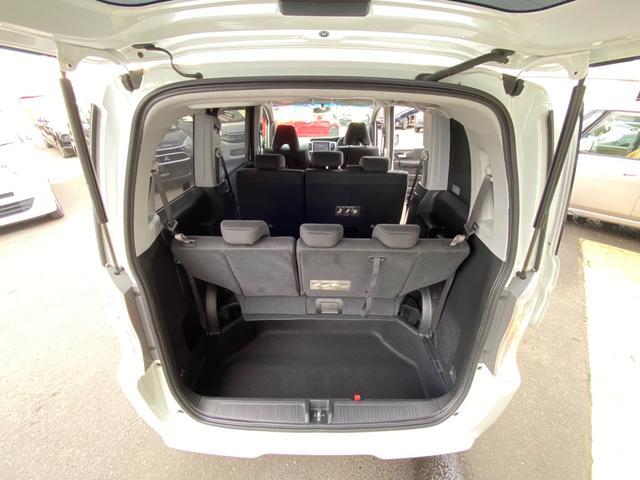 Z スパーダZ 両側電動スライド 純正9インチナビ DVD フルセグ 電動ミラー パワーウィンドウ 純正アルミ 2020年式夏タイヤ 車検R4/6 バックカメラ アイドリングストップ フォグライト 実走行(28枚目)