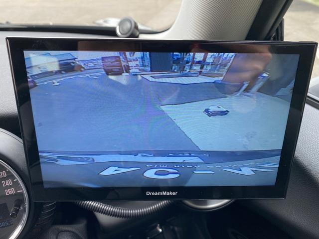 クーパーS ターボ ペッパーパッケージ ACC パドルシフト ナビ フルセグ バックカメラ OPアルミホイール ETC LEDヘッドライトフォグライト スマートキー(30枚目)