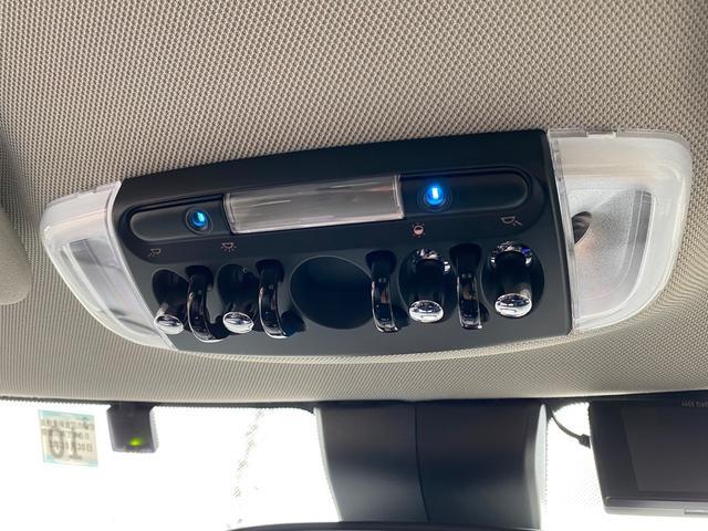 クーパーS ターボ ペッパーパッケージ ACC パドルシフト ナビ フルセグ バックカメラ OPアルミホイール ETC LEDヘッドライトフォグライト スマートキー(36枚目)