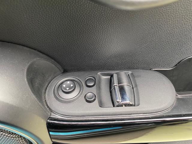クーパーS ターボ ペッパーパッケージ ACC パドルシフト ナビ フルセグ バックカメラ OPアルミホイール ETC LEDヘッドライトフォグライト スマートキー(41枚目)