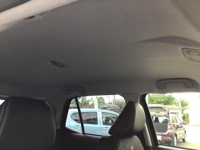ボディー(外装)に大きく目立つキズ、凹み等はございません。状態は良好です(無傷というわけではないですよっ)!新車ではない、という事をご理解いただければ安心して購入して頂ける車両です♪