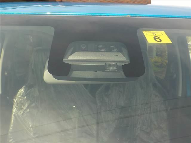 ハイブリッドFX 内装ブラック 衝突被害軽減ブレーキ コーナーセンサー(5枚目)