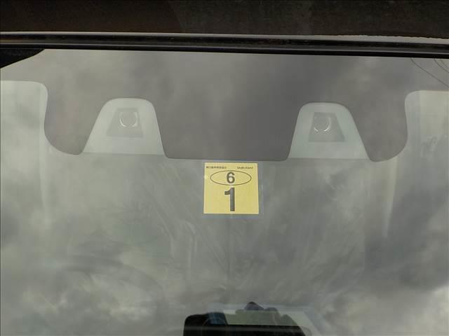 ハイブリッドG 4WD 届出済未使用車 衝突軽減ブレーキ(5枚目)