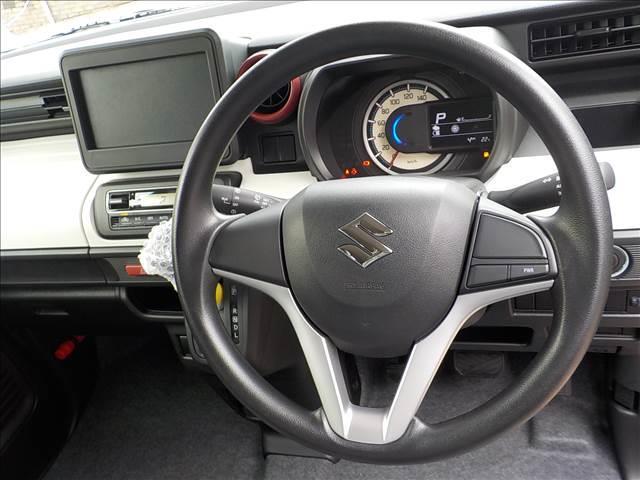 ハイブリッドG 4WD 届出済未使用車 衝突軽減ブレーキ(11枚目)