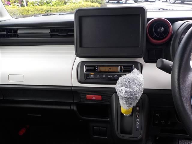 ハイブリッドG 4WD 届出済未使用車 衝突軽減ブレーキ(15枚目)