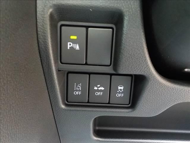 ハイブリッドG 4WD 届出済未使用車 衝突軽減ブレーキ(18枚目)
