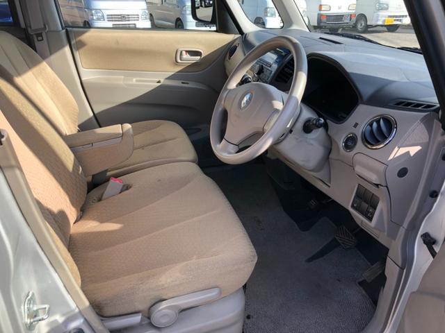 L 4WD 純正CDオーディオ シートヒーター 社外アルミホイール 両側スライドドア スマートキー(20枚目)