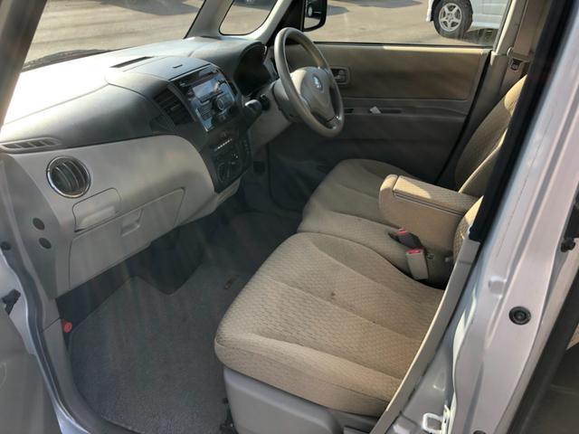 L 4WD 純正CDオーディオ シートヒーター 社外アルミホイール 両側スライドドア スマートキー(24枚目)