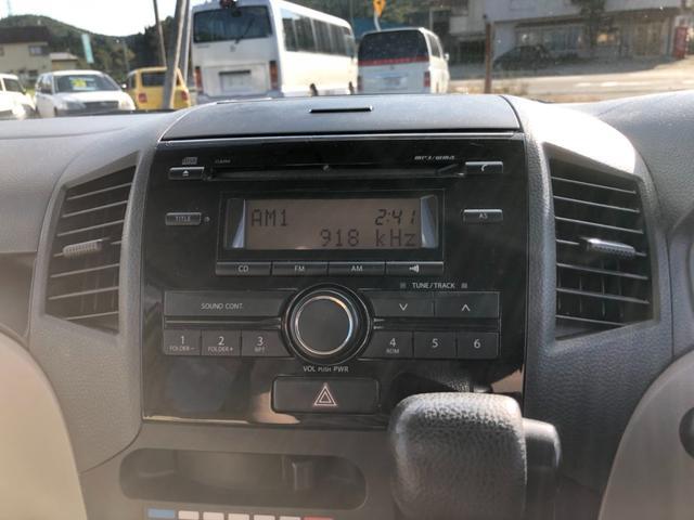 L 4WD 純正CDオーディオ シートヒーター 社外アルミホイール 両側スライドドア スマートキー(29枚目)