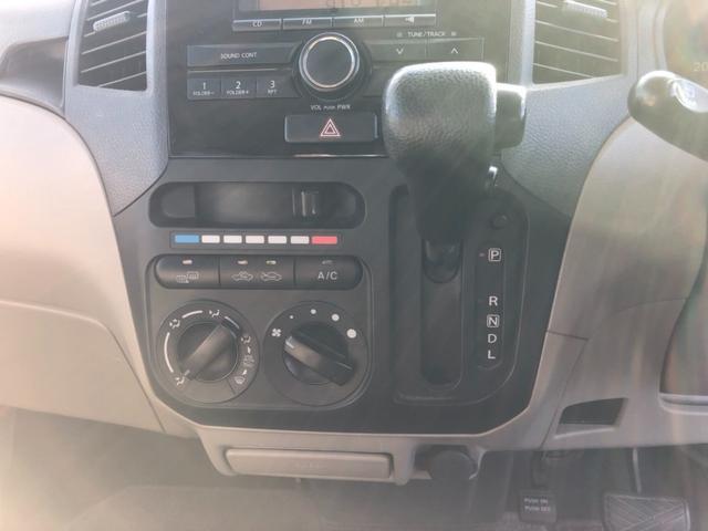 L 4WD 純正CDオーディオ シートヒーター 社外アルミホイール 両側スライドドア スマートキー(30枚目)