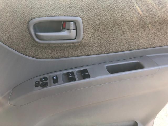 L 4WD 純正CDオーディオ シートヒーター 社外アルミホイール 両側スライドドア スマートキー(38枚目)