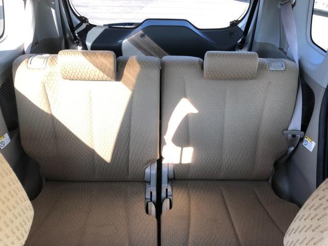 L 4WD 純正CDオーディオ シートヒーター 社外アルミホイール 両側スライドドア スマートキー(40枚目)