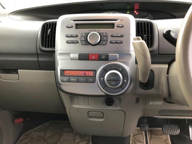 X 4WD オートエアコン 純正CDオーディオ スマートキー 片側スライドドア(28枚目)