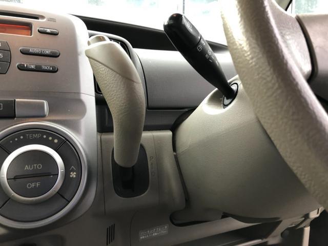 X 4WD オートエアコン 純正CDオーディオ スマートキー 片側スライドドア(32枚目)
