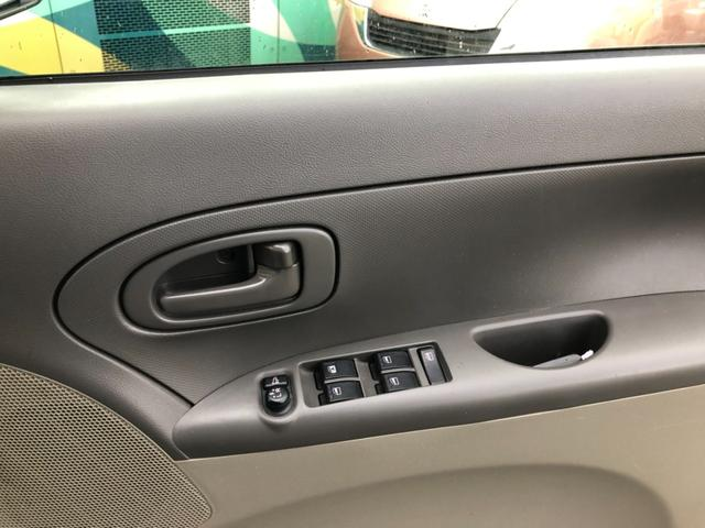 X 4WD オートエアコン 純正CDオーディオ スマートキー 片側スライドドア(36枚目)