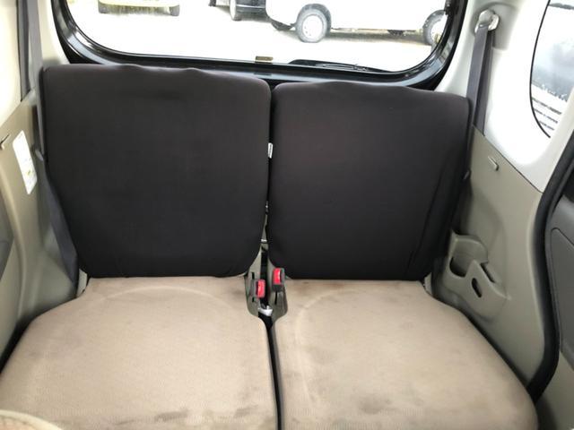 X 4WD オートエアコン 純正CDオーディオ スマートキー 片側スライドドア(39枚目)