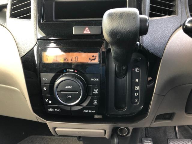 XS HIDヘッドランプ フォグランプ ウィンカーミラー 社外CDオーディオ 社外アルミホイール オートエアコン プッシュスタート スマートキー 片側パワースライドドア(30枚目)